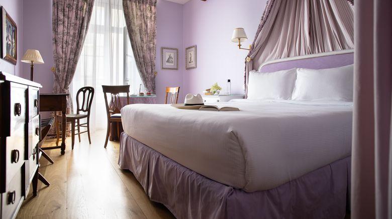 "<b>L'Hotel De Toiras Room</b>. Images powered by <a href=""https://leonardo.com/"" title=""Leonardo Worldwide"" target=""_blank"">Leonardo</a>."