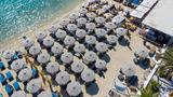 Mykonos Ammos Hotel Beach