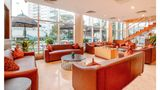 Holiday Inn Dar Es Salaam City Center Lobby