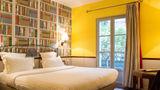 Relais Saint Sulpice Room