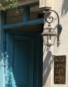 Relais Saint Sulpice