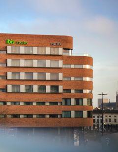 Ibis Styles Arnhem Centre Hotel