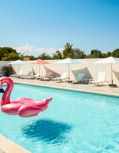 Ibis Styles Montpellier Apt Parc De Expo