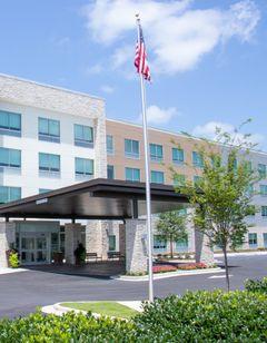 Holiday Inn Express & Suites Tuscaloosa