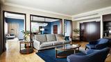 InterContinental Warsaw Suite