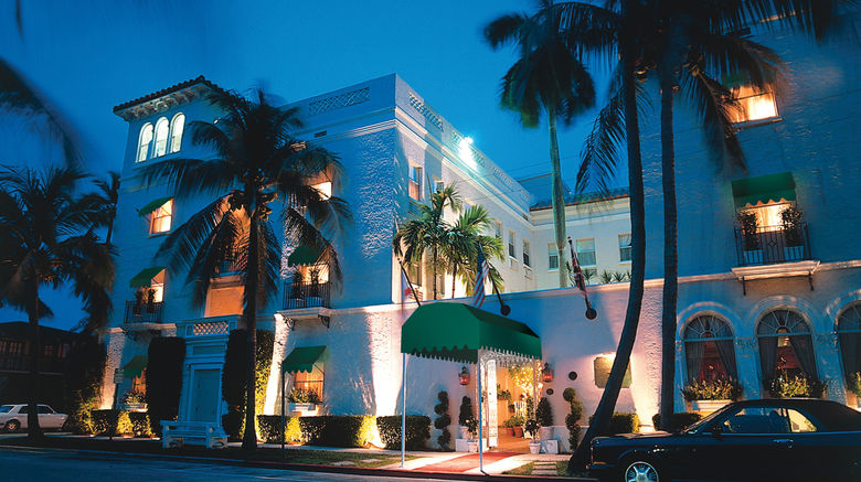 "The Chesterfield Palm Beach Exterior. Images powered by <a href=""http://www.leonardo.com"" target=""_blank"" rel=""noopener"">Leonardo</a>."