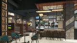 Element Atlanta Midtown Restaurant