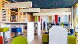 Ibis Budget Montpellier Expos Restaurant