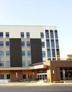 Holiday Inn Louisville Downtown