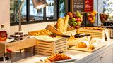 Hotel Ibis Millau Restaurant