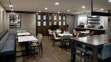 Residence Inn St Louis Chesterfield Restaurant