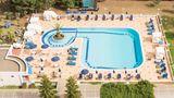 Mercure Alger Airport Hotel Pool