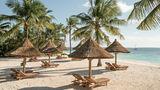 Zuri Zanzibar, a Design Hotel Beach