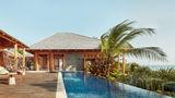 Zuri Zanzibar, a Design Hotel Pool