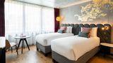 Renaissance Bordeaux Hotel Room