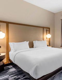 Fairfield Inn & Suites Helen