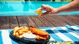 Crowne Plaza Perth Pool
