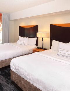Fairfield Inn & Suites Millville