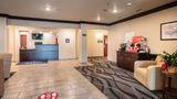 Cobblestone Inn & Suites - Pine Bluffs Lobby