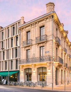 Mercure Bordeaux Gare Atlantic
