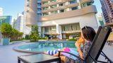 Novotel Kuala Lumpur City Centre Pool