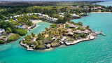Paradise Cove Hotel & Spa Exterior