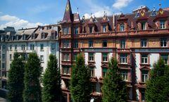 Waldstaetterhof Swiss Q Hotel