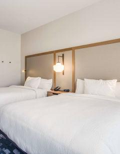 Fairfield Inn & Suites by Marriott Rolla