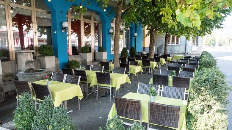 "Hotel Aarehof Exterior. Images powered by <a href=""http://www.leonardo.com"" target=""_blank"" rel=""noopener"">Leonardo</a>."