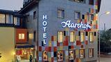 Hotel Aarehof Exterior