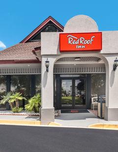 Red Roof Inn Savannah- Southside/Midtown