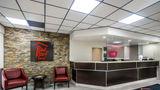 Red Roof Inn Savannah- Southside/Midtown Lobby