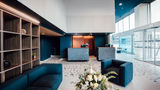 Crowne Plaza Lille Euralille Lobby