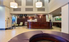 Sandman Hotel Vancouver Airport