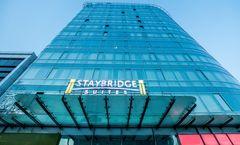 Staybridge Suites Baku