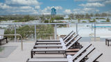 AC Hotel Fort Lauderdale Airport Recreation