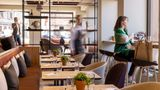 Hotel La Diligence Restaurant