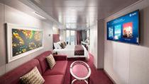 MSC Seaside Suite
