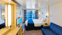 Navigator of the Seas Balcony