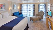 Navigator of the Seas Suite