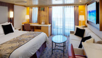 Oosterdam Suite