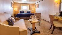 Queen Mary 2 Oceanview