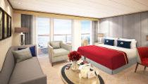 Queen Mary 2 Suite