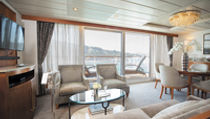 Seven Seas Mariner Suite
