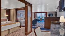 Seabourn Encore Suite