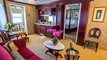 American Empress Suite