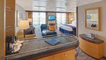 Explorer of the Seas Suite
