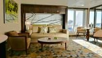 Celebrity Xpedition Suite