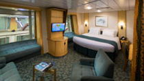 Freedom of the Seas Inside