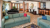 Freedom of the Seas Suite